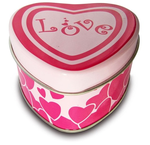 Candy & Chocolate Tins